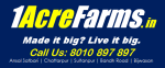 1 Acre Farm Houses in South Delhi